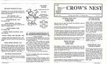 Crow's Nest : 1987 : 10 : 13