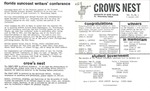 Crow's Nest : 1983 : 01 :04 by University of South Florida St. Petersburg.