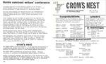 Crow's Nest : 1983 : 01 :04