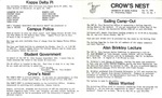 Crow's Nest : 1984 : 05 : 10 by University of South Florida St. Petersburg.