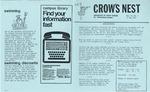 Crow's Nest : 1983 : 05 : 31