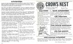 Crow's Nest : 1982 : 01 : 04 by University of South Florida St. Petersburg.