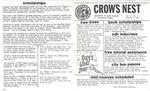 Crow's Nest : 1982 : 01 : 04