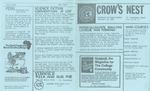 Crow's Nest : 1980 : 09 : 22 by University of South Florida St. Petersburg.