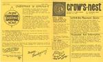 Crow's Nest : 1979 : 11 : 14