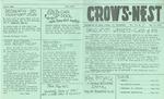 Crow's Nest : 1979 : 05 : 29
