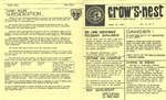 Crow's Nest : 1980 : 03 : 26 by University of South Florida St. Petersburg.