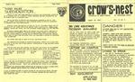 Crow's Nest : 1980 : 03 : 26