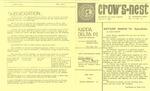 Crow's Nest : 1980 : 08 : 01