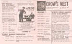 Crow's Nest : 1980 : 10 : 08 by University of South Florida St. Petersburg.