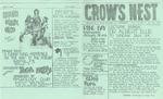 Crow's Nest : 1979 : 01 : 18