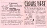 Crow's Nest : 1979 : 01 : 25