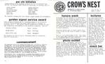 Crow's Nest : 1982 : 04 : 07