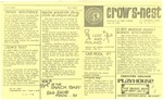 Crow's Nest : 1980 : 06 : 30 by University of South Florida St. Petersburg.