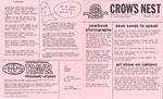 Crow's Nest : 1981 : 10 : 15