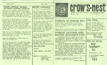 Crow's Nest : 1980 : 03 : 04 by University of South Florida St. Petersburg.