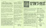 Crow's Nest : 1980 : 03 : 04