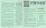 Crow's Nest : 1980 : 07 : 21 by University of South Florida St. Petersburg.