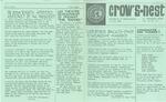 Crow's Nest : 1980 : 07 : 21