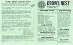 Crow's Nest : 1982 : 09 : 29 by University of South Florida St. Petersburg.