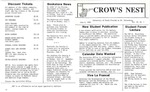 Crow's Nest : 1989 : 06 : 06 by University of South Florida St. Petersburg.