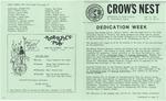 Crow's Nest : 1981 : 05 : 11