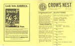 Crow's Nest : 1981 : 06 : 18 by University of South Florida St. Petersburg.