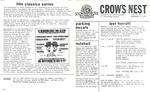 Crow's Nest : 1981 : 09 : 04