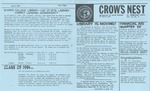 Crow's Nest : 1981 : 03 : 12 by University of South Florida St. Petersburg.