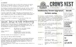 Crow's Nest : 1981 : 08 : 31 by University of South Florida St. Petersburg.