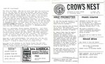 Crow's Nest : 1981 : 08 : 11 by University of South Florida St. Petersburg.