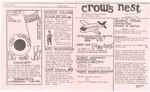 Crow's Nest : 1976 : 10 : 06