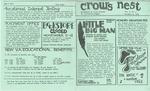 Crow's Nest : 1976 : 11 : 08