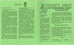 Crow's Nest : 1992 : 04 : 06