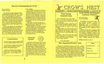 Crow's Nest : 1992 : 04 : 20 by University of South Florida St. Petersburg.