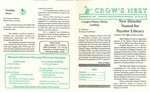 Crow's Nest : 1992 : 09 : 28 by University of South Florida St. Petersburg.