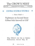 Crow's Nest : 1993 : 05 : 28 by University of South Florida St. Petersburg.