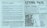 Crow's Nest : 1977 : 01 : 11 by University of South Florida St. Petersburg.