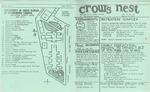 Crow's Nest : 1977 : 03 : 23