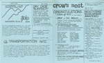 Crow's Nest : 1977 : 06 : 23 by University of South Florida St. Petersburg.