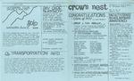 Crow's Nest : 1977 : 06 : 23