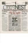 Crow's Nest : 1996 : 04 : 17