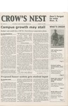 Crow's Nest : 2002 : 10 : 23 by University of South Florida St. Petersburg.