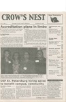 Crow's Nest : 2002 : 11 : 20 by University of South Florida St. Petersburg.