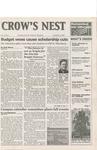 Crow's Nest : 2002 : 11 : 06