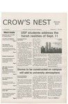 Crow's Nest : 2002 : 09 : 11 by University of South Florida St. Petersburg.