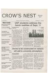 Crow's Nest : 2002 : 09 : 11
