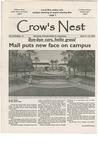 Crow's Nest : 2001 : 04 : 11