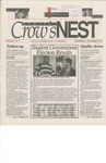 Crow's Nest : 1995 : 11 : 22 by University of South Florida St. Petersburg.