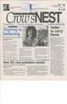 Crow's Nest : 1996 : 02 : 28